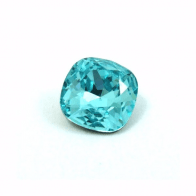 12mm 4470 Swarovski Square Cushion Cut Crystal, Choose your color