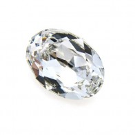 25x18mm 4120 European Crystals Oval Crystal