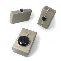 30mm Round Crown Bezel - Evolve collection Connector