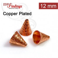 11.6x7.5mm Copper Cones