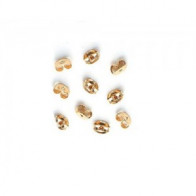5x4mm Earring Backs Butterflies