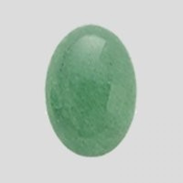 Aventurine Oval Cabochon, Choose your size.