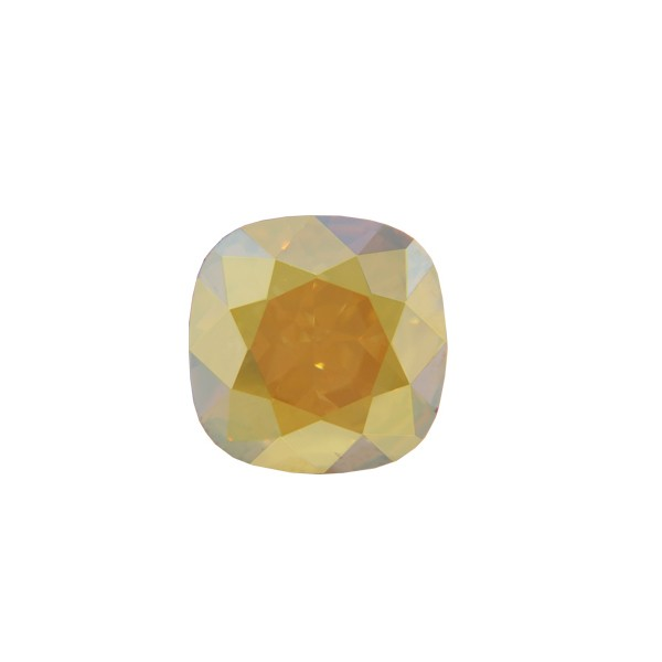 10mm 4470 Swarovski Metallic Sunshine