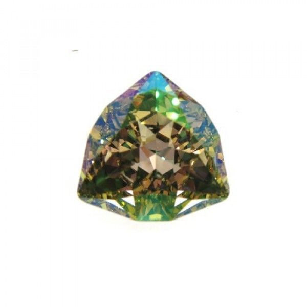 17mm 4706 Swarovski Trilliant  Choose your color