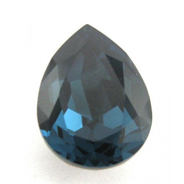 18x13mm 4320 Swarovski Pear Montana