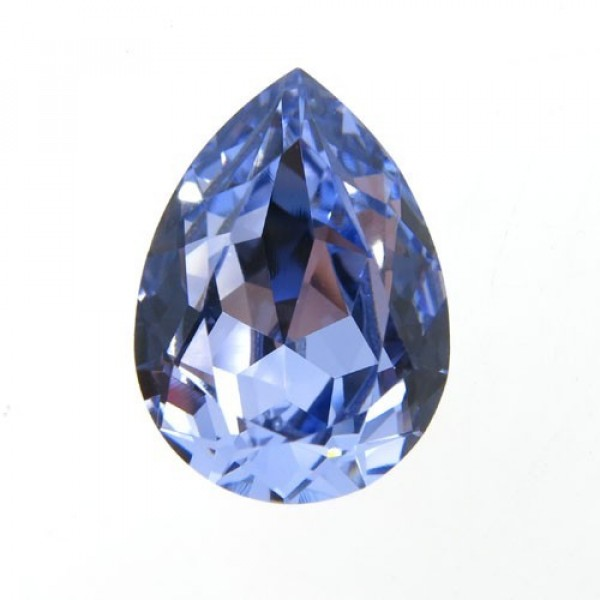 18x13mm 4320 Swarovski Pear Provance Lavender