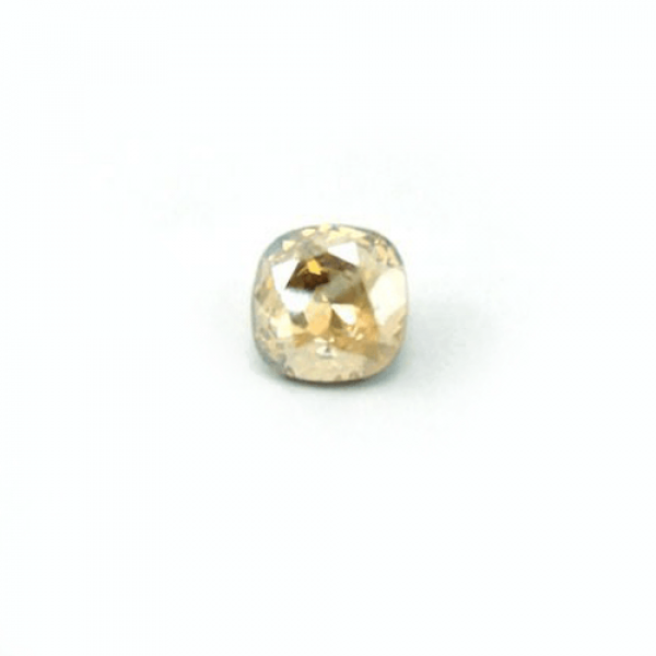 8mm 4470 Swarovski Square (cushion), Choose your color-Golden Shadow