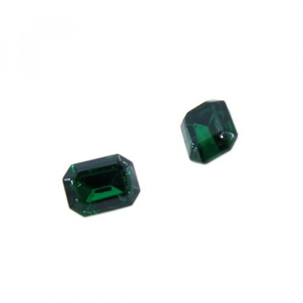 8x6mm 4600 Swarovski Octagon , Choose your color