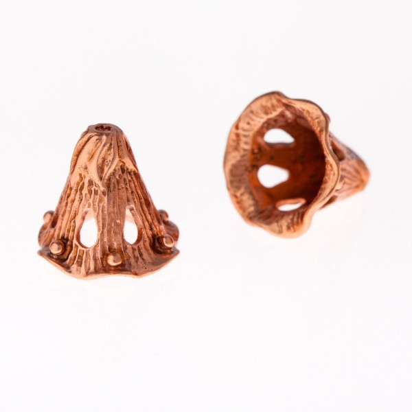 10.6x6.8mm Copper Cones