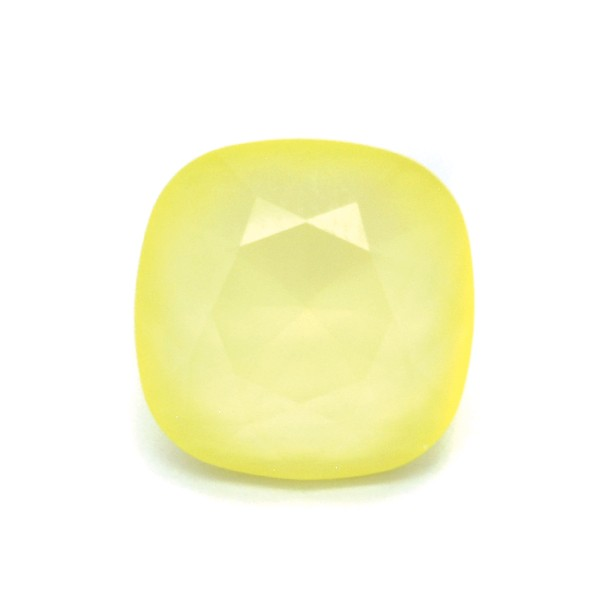 10mm 4470 Swarovski Powder Yellow