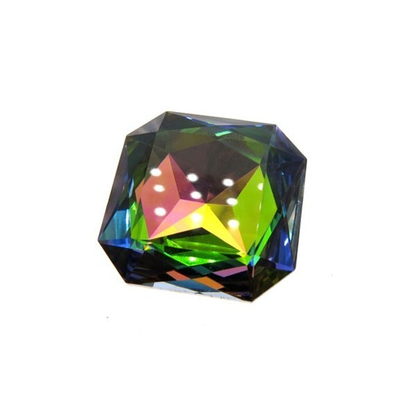 23mm 4675 Swarovski Square  , Choose your color
