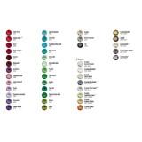 pp16 1088 Swarovski Crystal Rock,  Choose your color