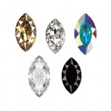 32x17mm 4227 Swarovski Navette, Choose your color