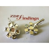 ss39 1028, 1088 Swarovski Leverback Earrings, Choose your options