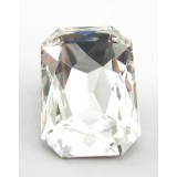 27x18.5mm 4627 Swarovski Octagon Crystal