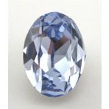 18x13mm 4120 Swarovski Oval Light Sapphire
