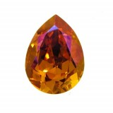 18x13mm 4320 Swarovski Pear Astral Pink